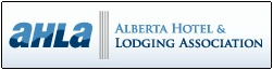 AHLA (Alberta Hotel and Lodging Association) Member